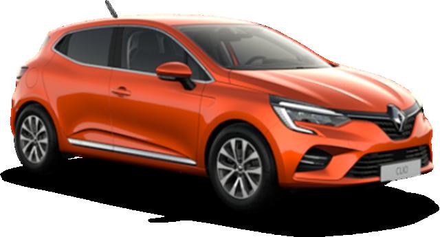 Renault Clio Aylık Araç Kiralama görseli